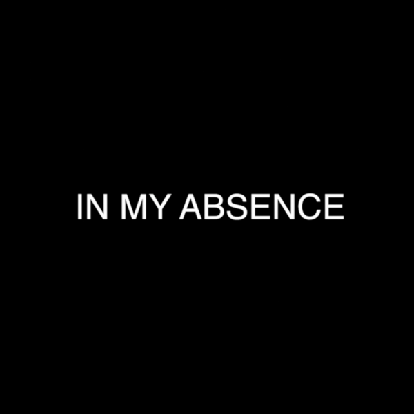 IN MY ABSENCE | JULES GIMBRONE